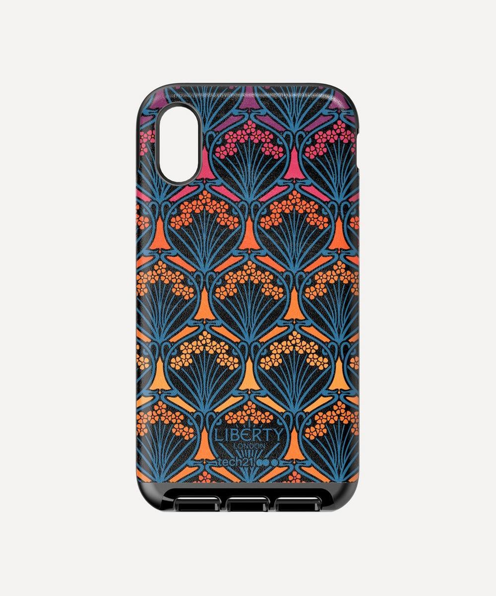 x Tech21 Evo Luxe Iphis Dawn iPhone XS Max Case