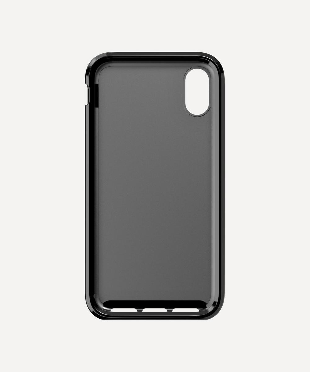 x Tech21 Evo Luxe Marham iPhone X/XS Case