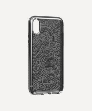 x Tech21 Pure Print Arundel iPhone X/XS Case