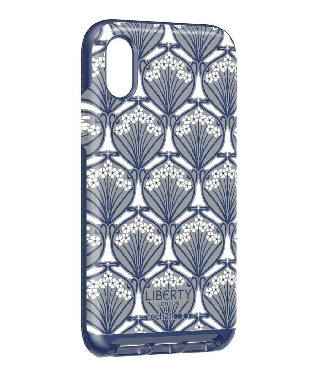 x Tech21 Evo Luxe Iphis iPhone X/XS Case
