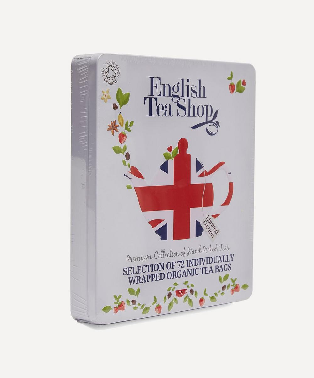English Tea Shop Tea Gift Tin 132g