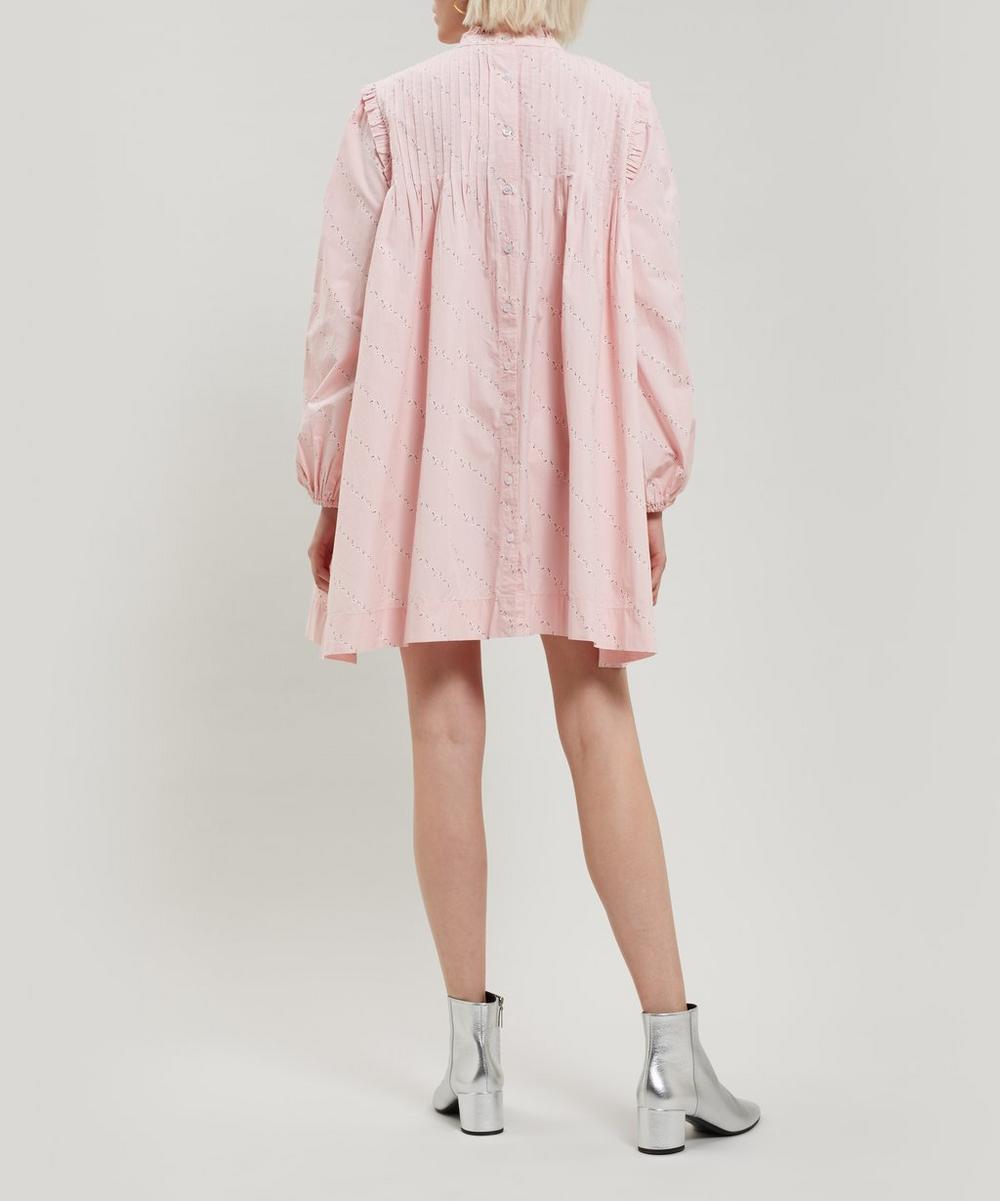 Weston Floral Mini-Dress