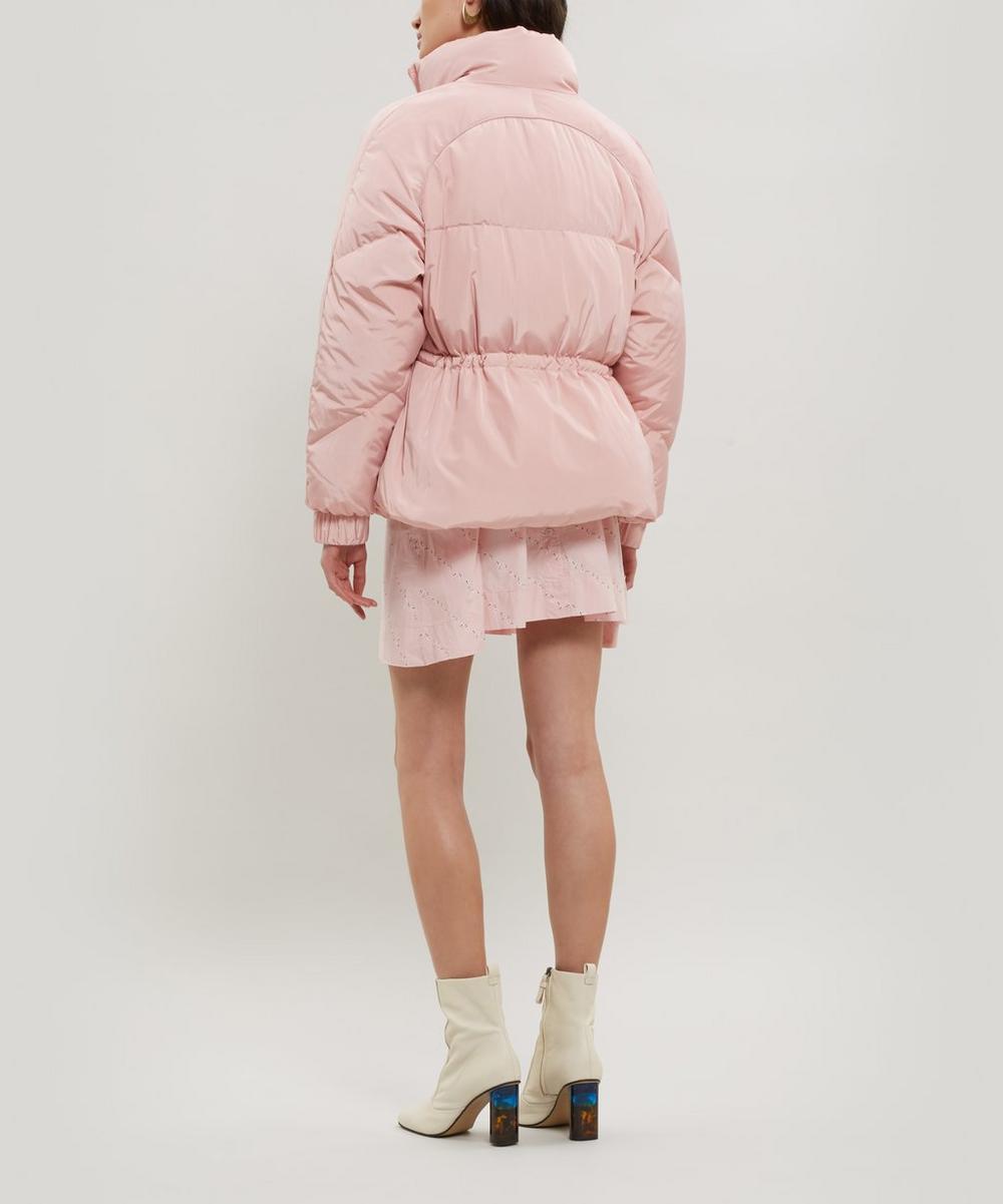 Whitman Puffer Jacket