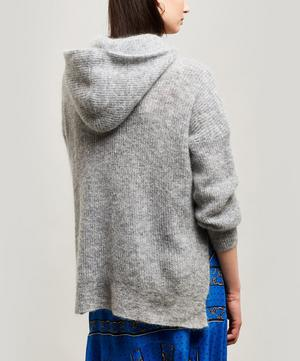 Callahan Hooded Sweater
