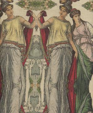 Myth Tablecloth 200 x 150cm