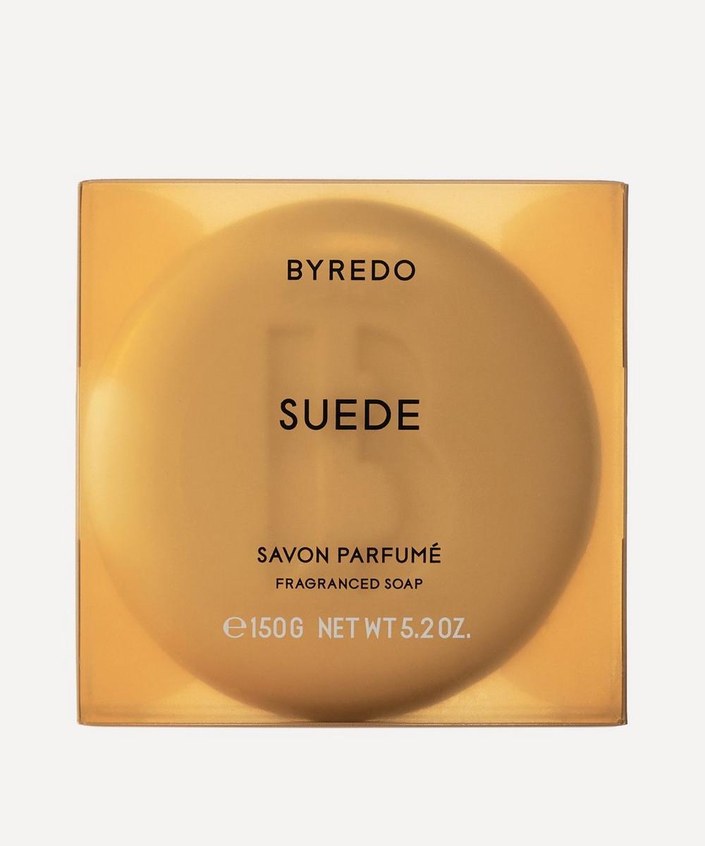 Suede Bar Soap 150g