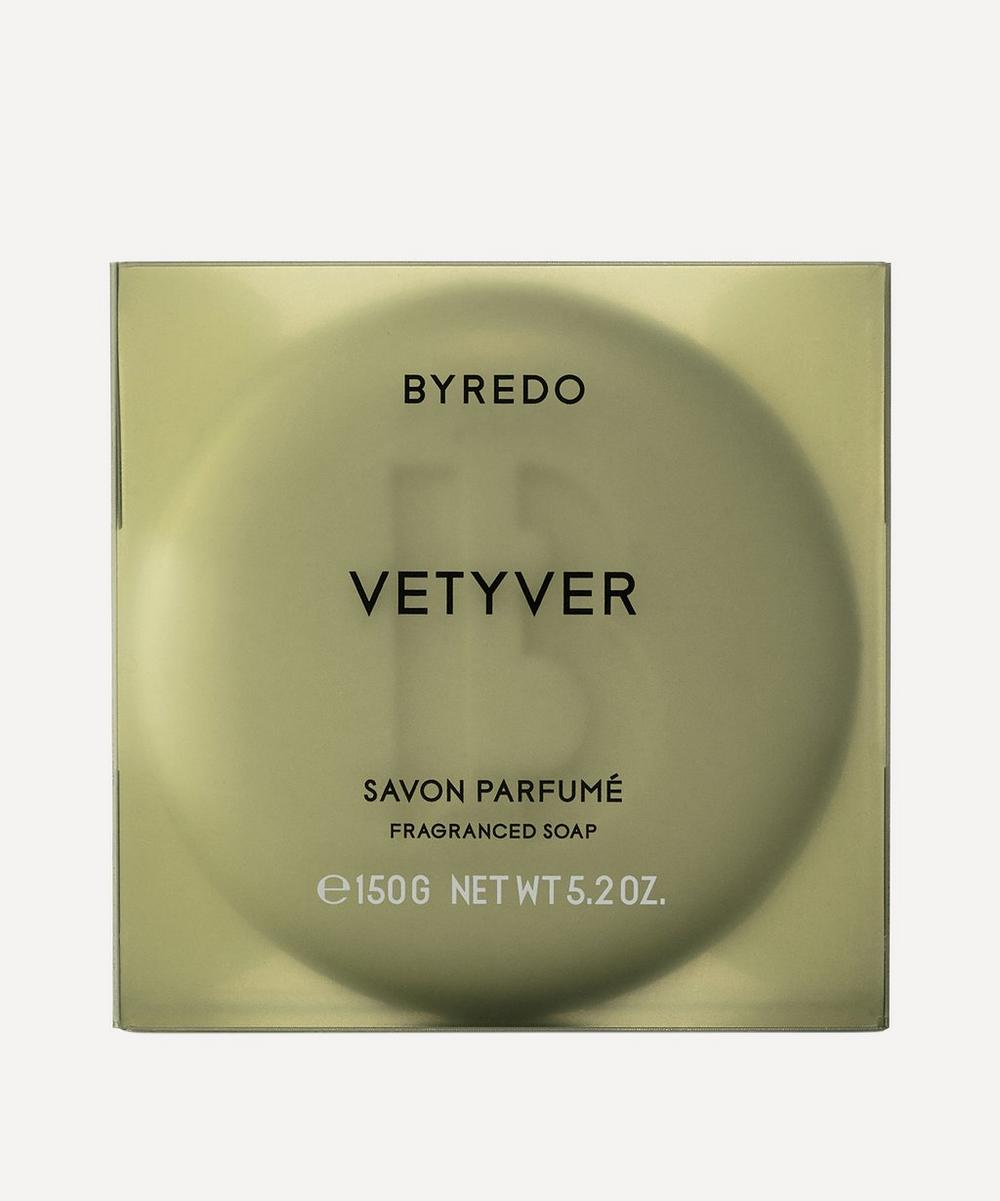 Vetyver Bar Soap 150G