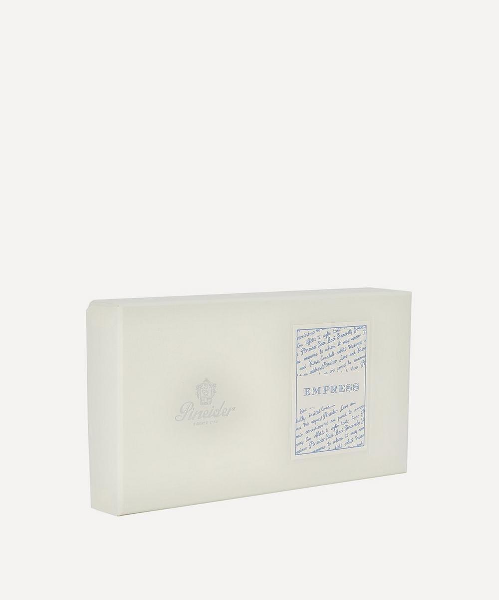 Empress Long Notecards Set of 12