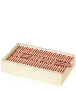 Dart Domino Set