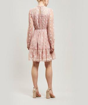 Reflection Ditsy Lace Dress