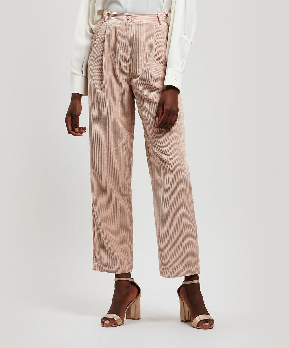 Bono Corduroy Trousers