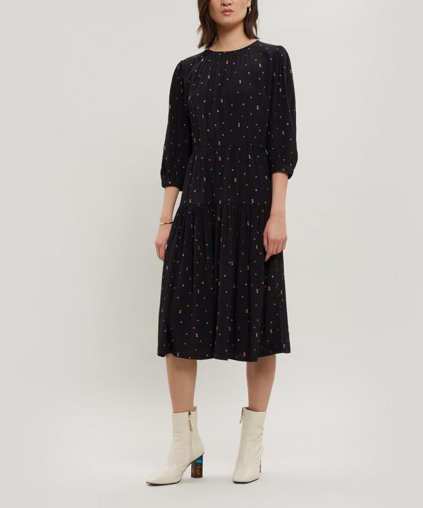 Ady Midi-Dress