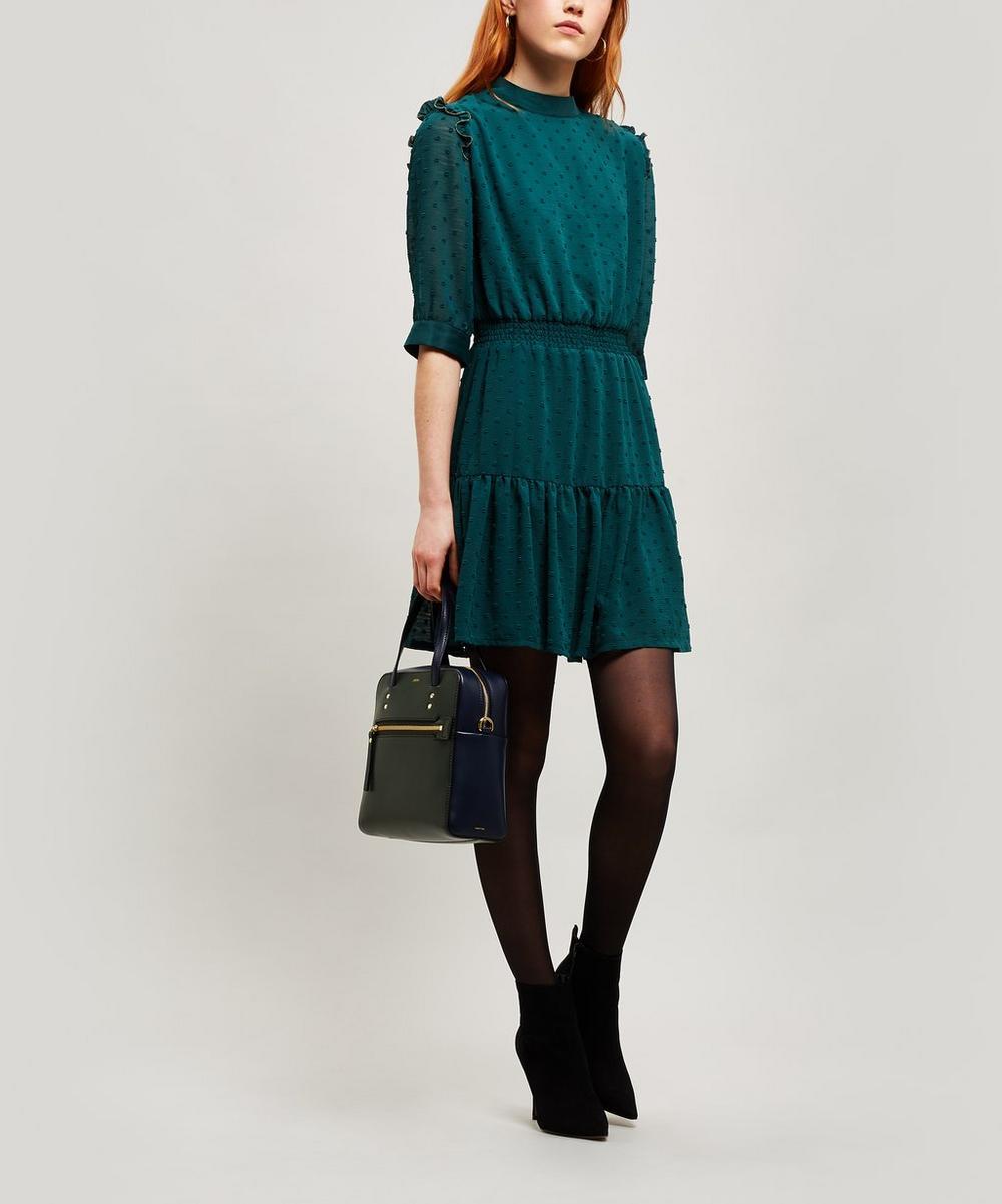 Jenna Short Dress