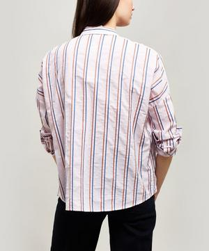 Mandina Stripe Shirt
