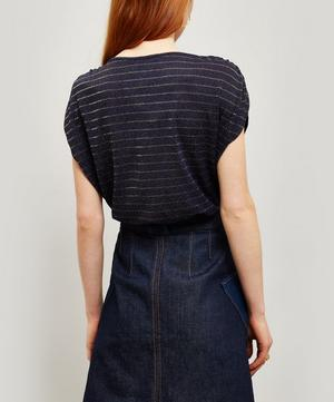 Nightee Gathered Shoulder Top