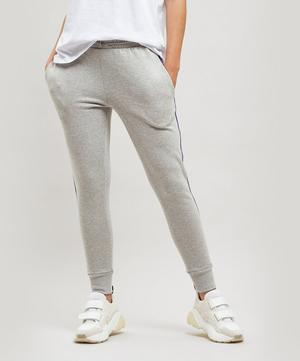 Ribbed Retro Track Pant