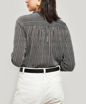 Joden Striped Cotton Shirt