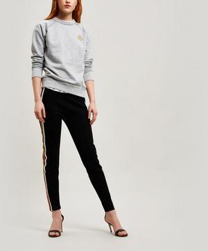 Dario Slim-Leg Tracksuit Trousers