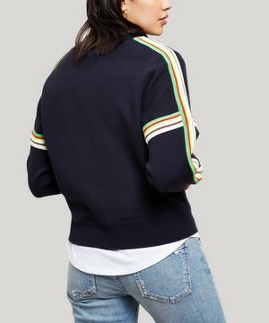 Kaori Striped Jumper