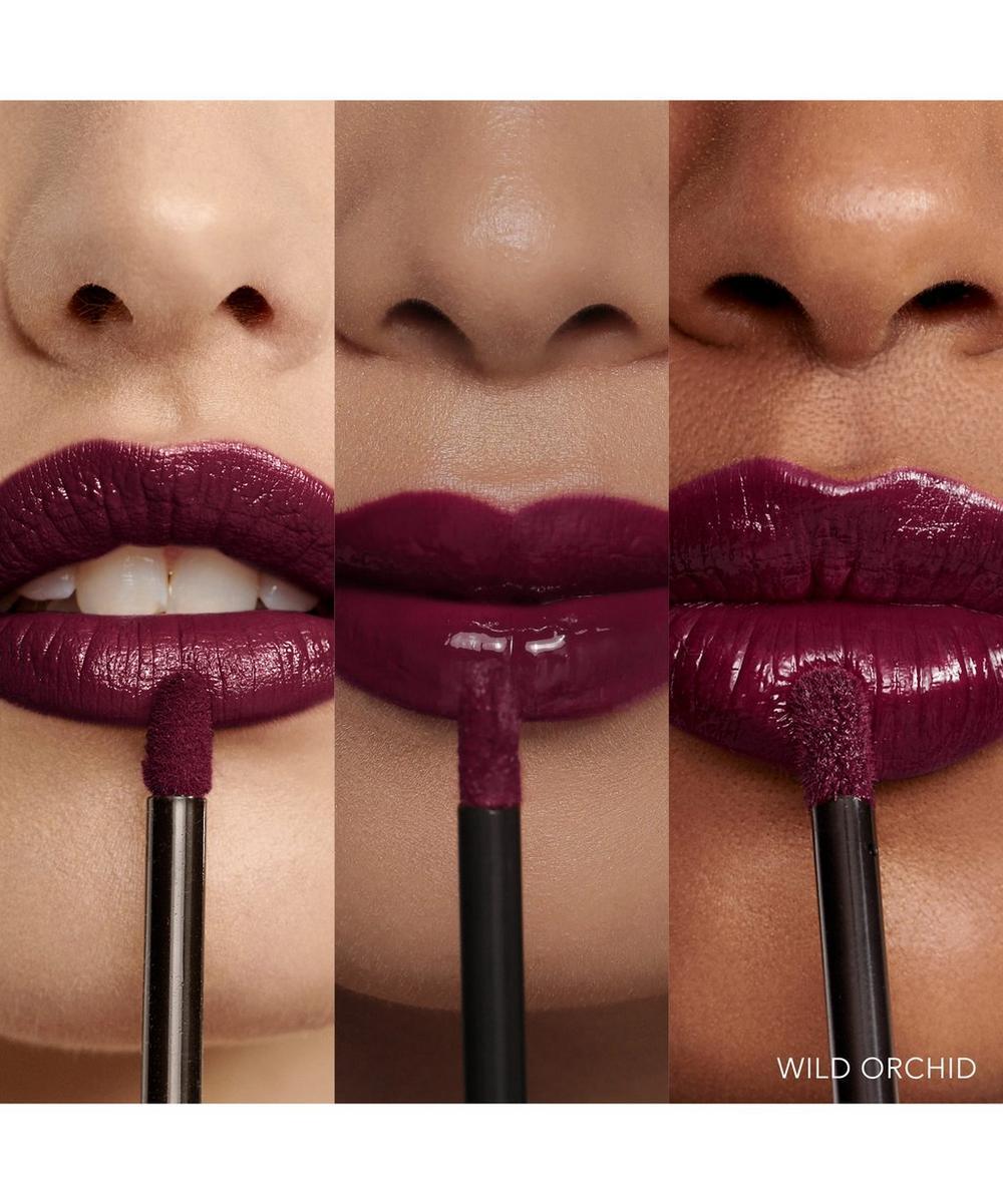 Luxe Liquid Lip Velvet Matte