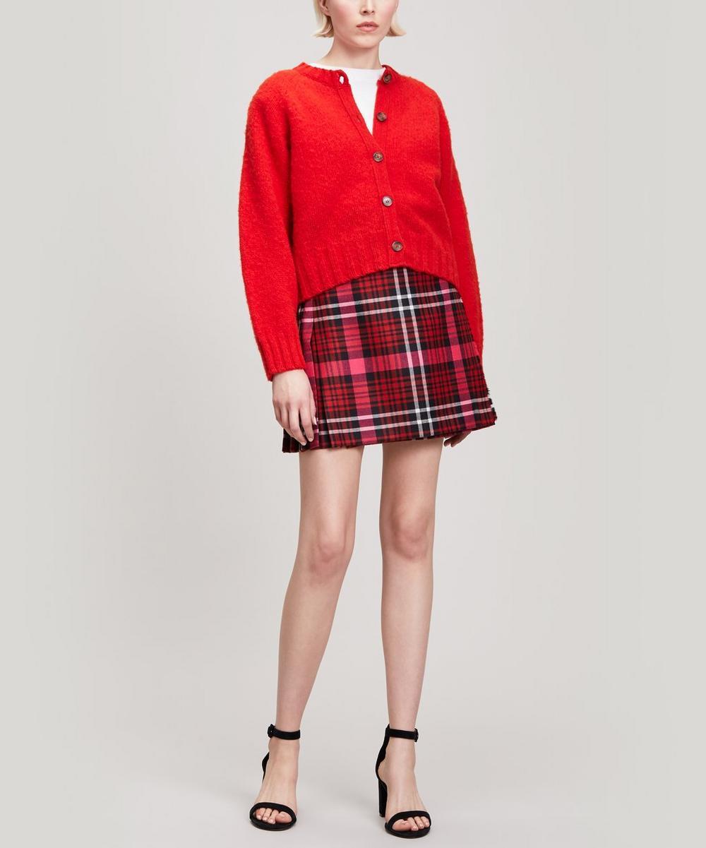 Classic Tartan Wool 18 Inch Kilt