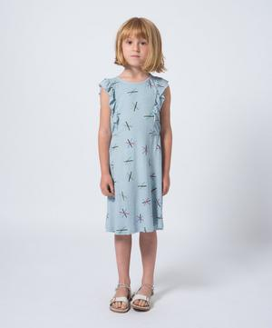 Dandelion Dress 2-8 Years