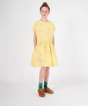 Geese Dress 2-8 Years