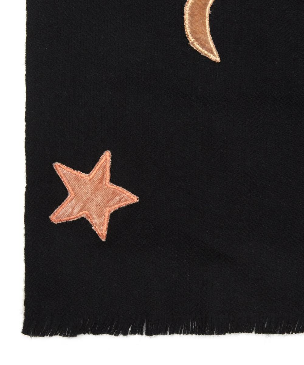 Wool-Silk Bella Blanket