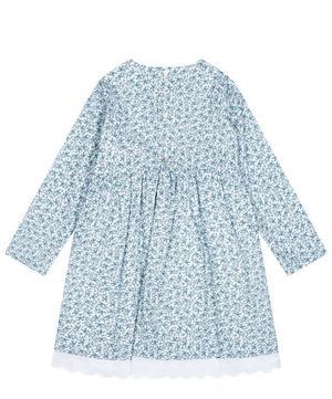 Campina Girl Dress 2-8 Years