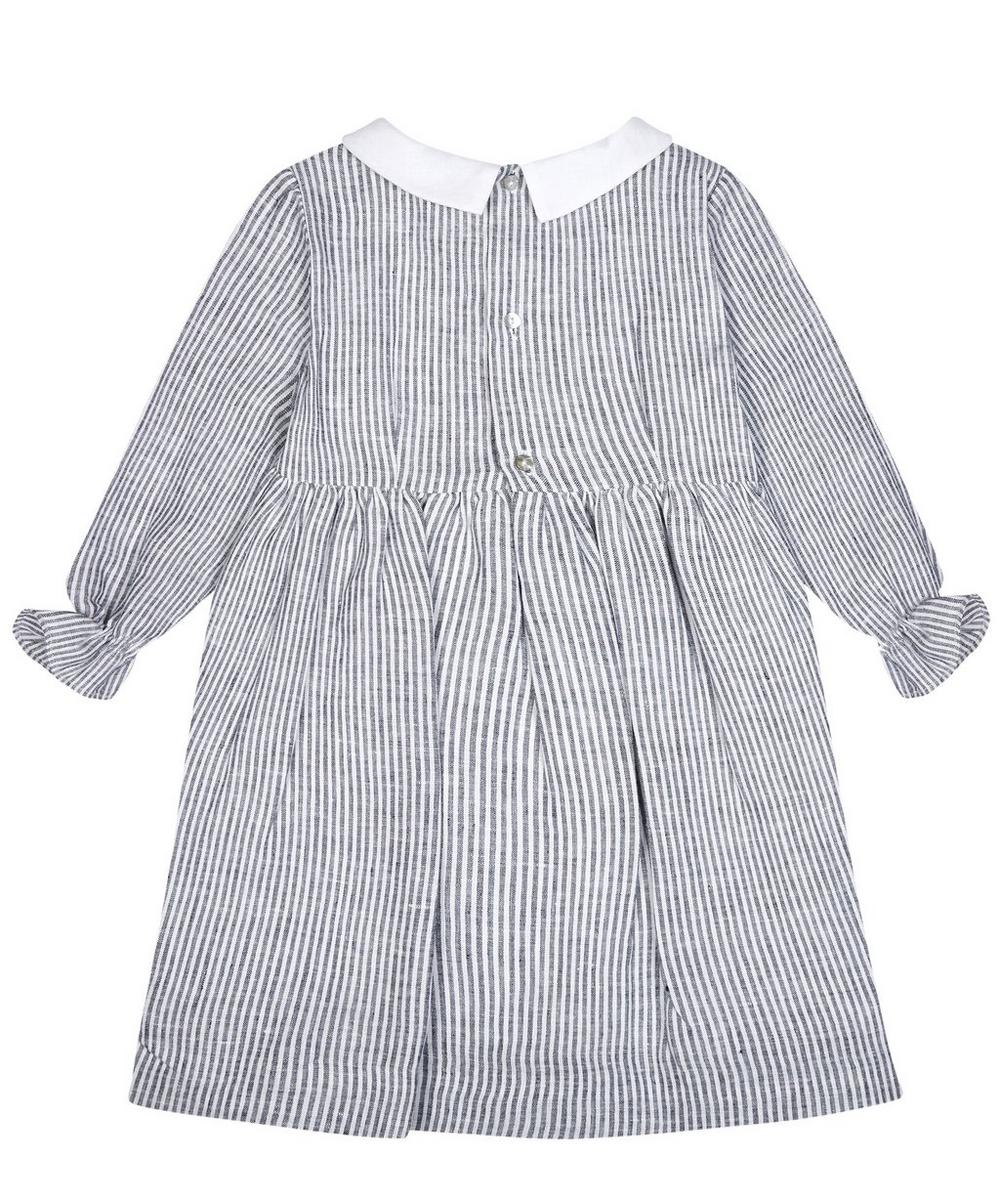 Iris Girls Dress 2-8 Years