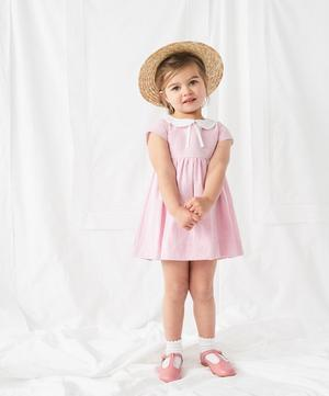 Rocio Dress 2-8 Years