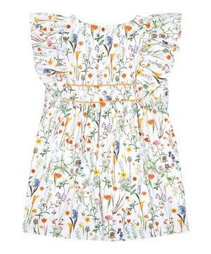 Miraflores Girl Dress 2-8 Years