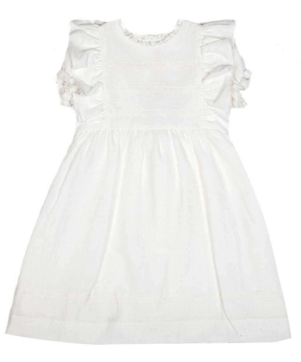 Luisa Occasion Dress 2-8 Years
