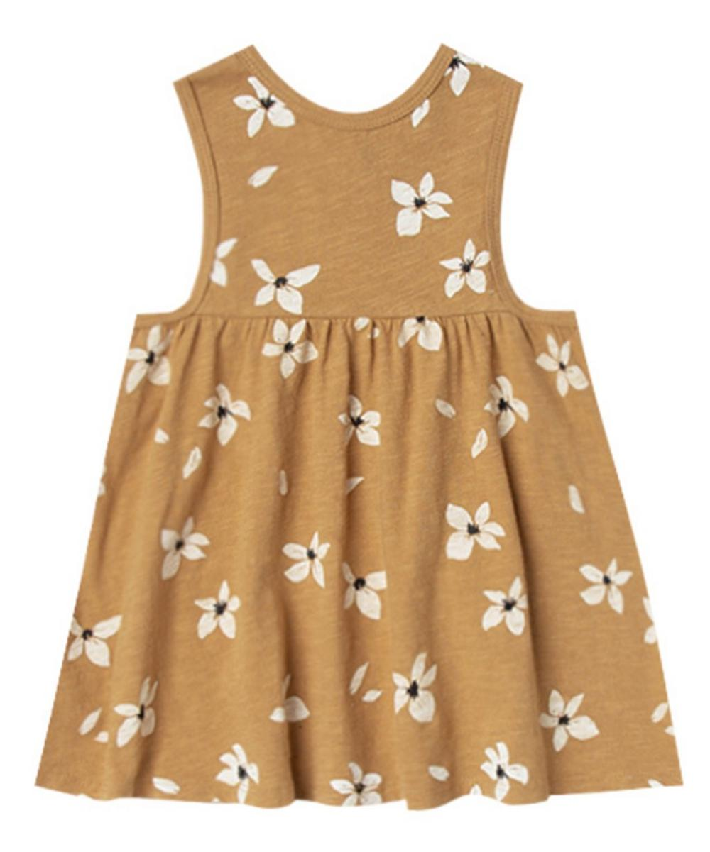 Hibiscus Layla Mini Dress 0-24 Months