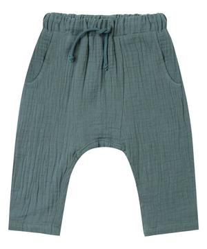 Hawthorne Trousers 0-24 Months