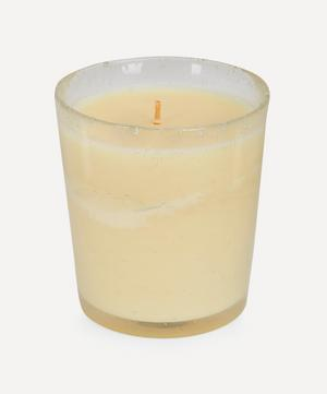 Naples Glass Scented Candle 260g