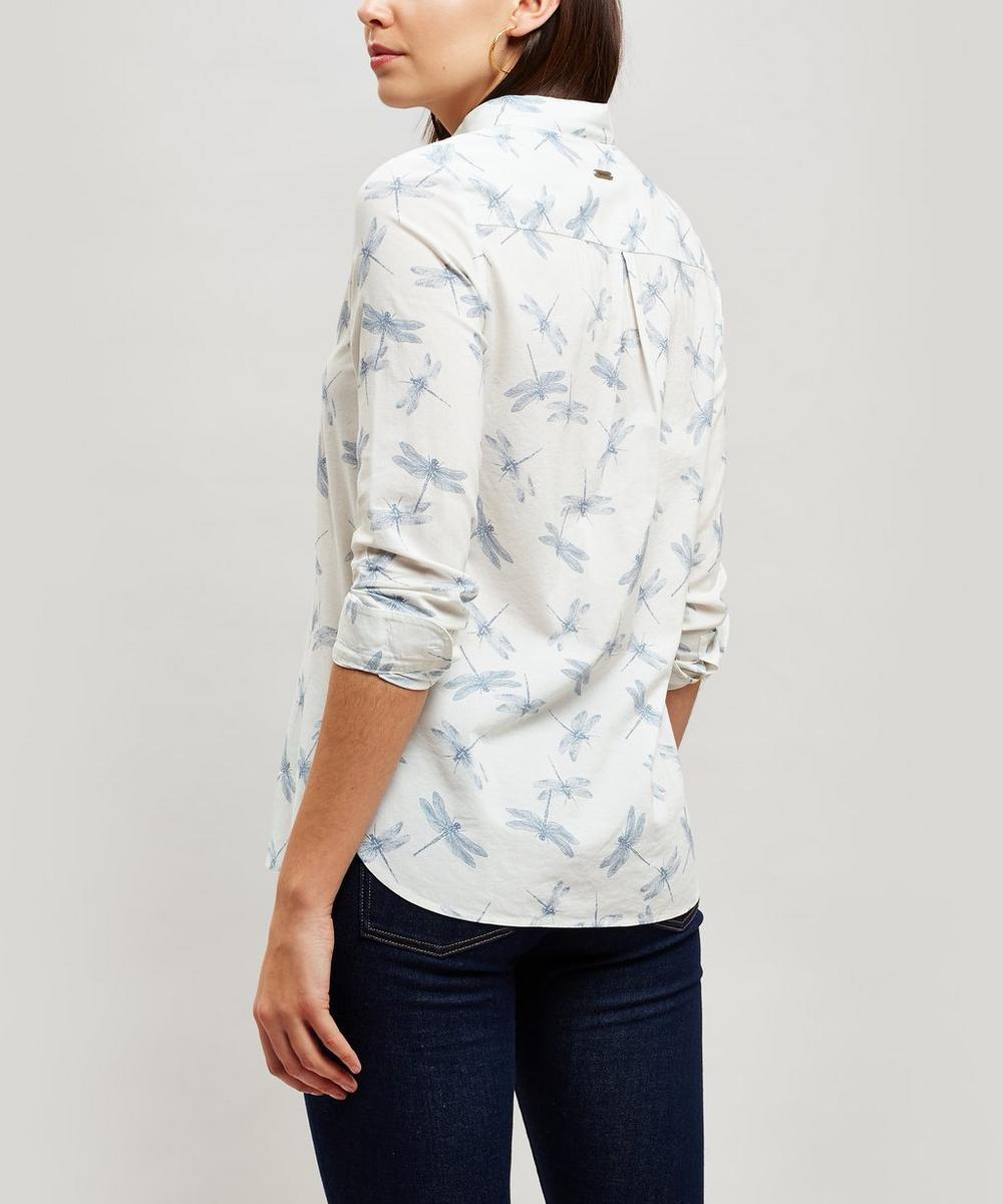 Bowfell Dragonfly Shirt