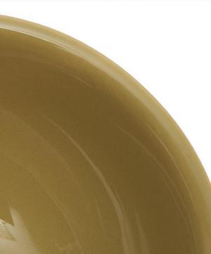 Small Glazed Ceramic Bowl
