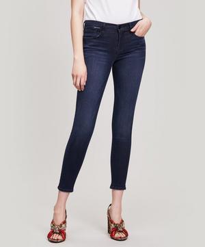 Le Skinny de Jeanne Jeans