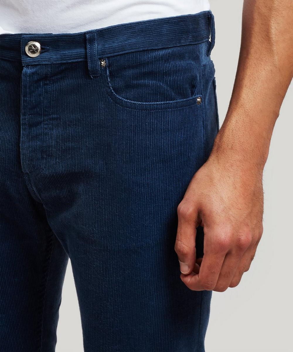 Petit Standard Corduroy Trousers