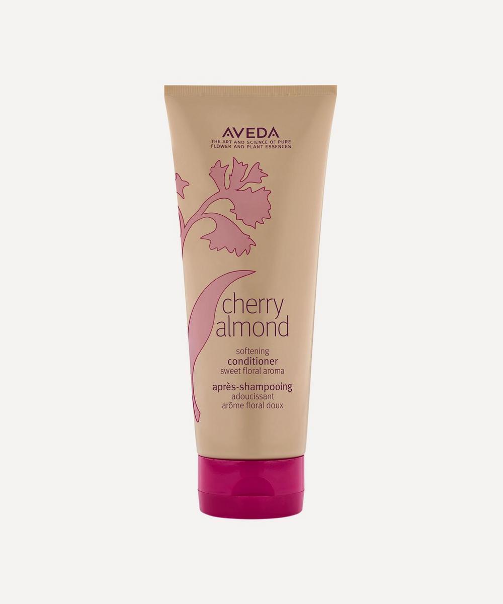 Cherry Almond Softening Conditioner 250ml