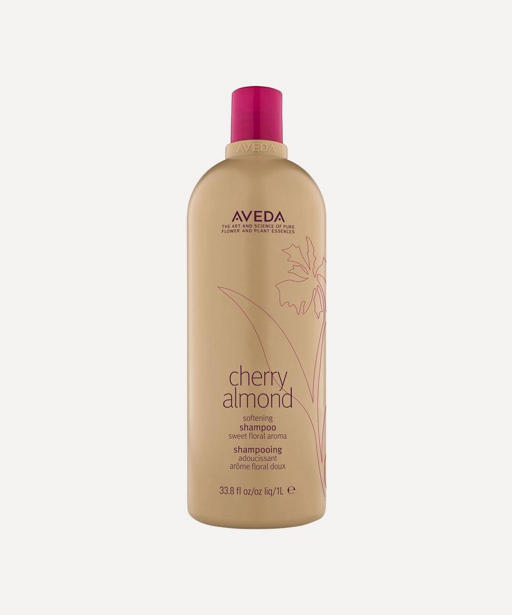 Cherry Almond Softening Shampoo 1000ml