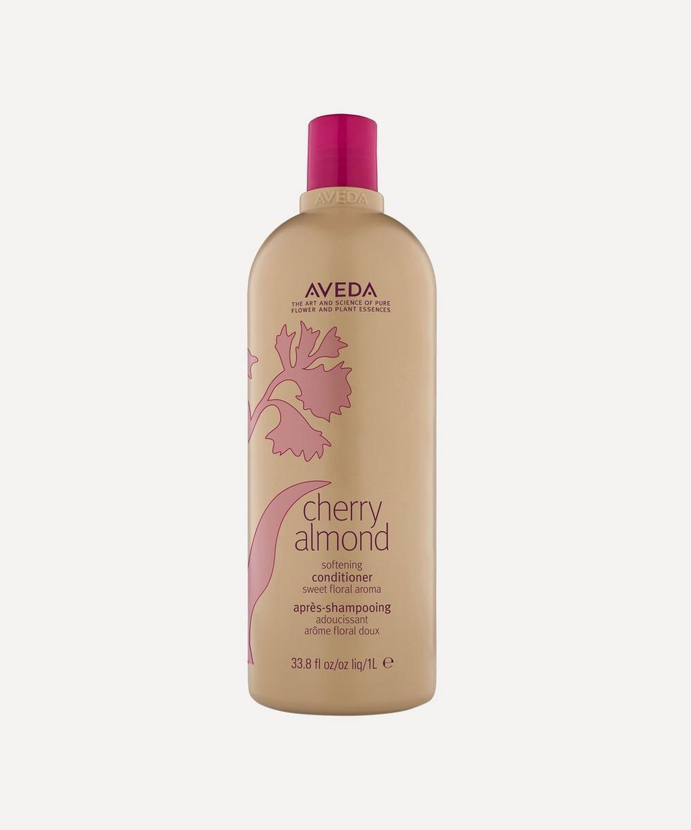 Cherry Almond Softening Conditioner 1000ml
