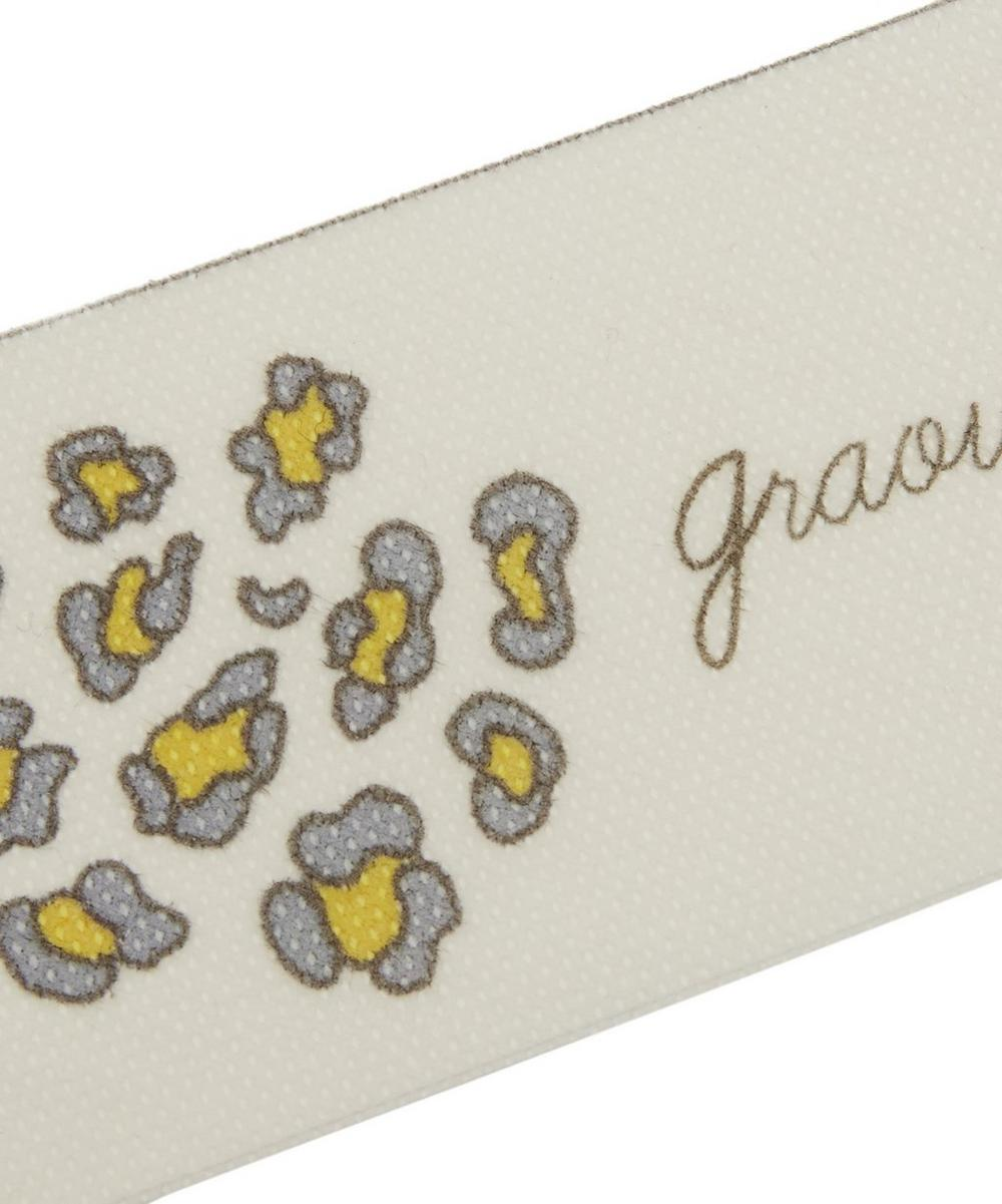 Graouh! Easy Embroidery Kit