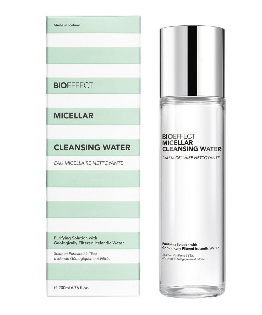 Micellar Cleansing Water 200Ml