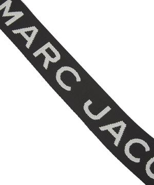 MJ Graphic Webbing Strap