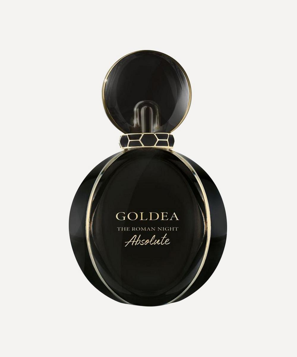 Goldea The Roman Night Absolute Eau De Parfum 50Ml