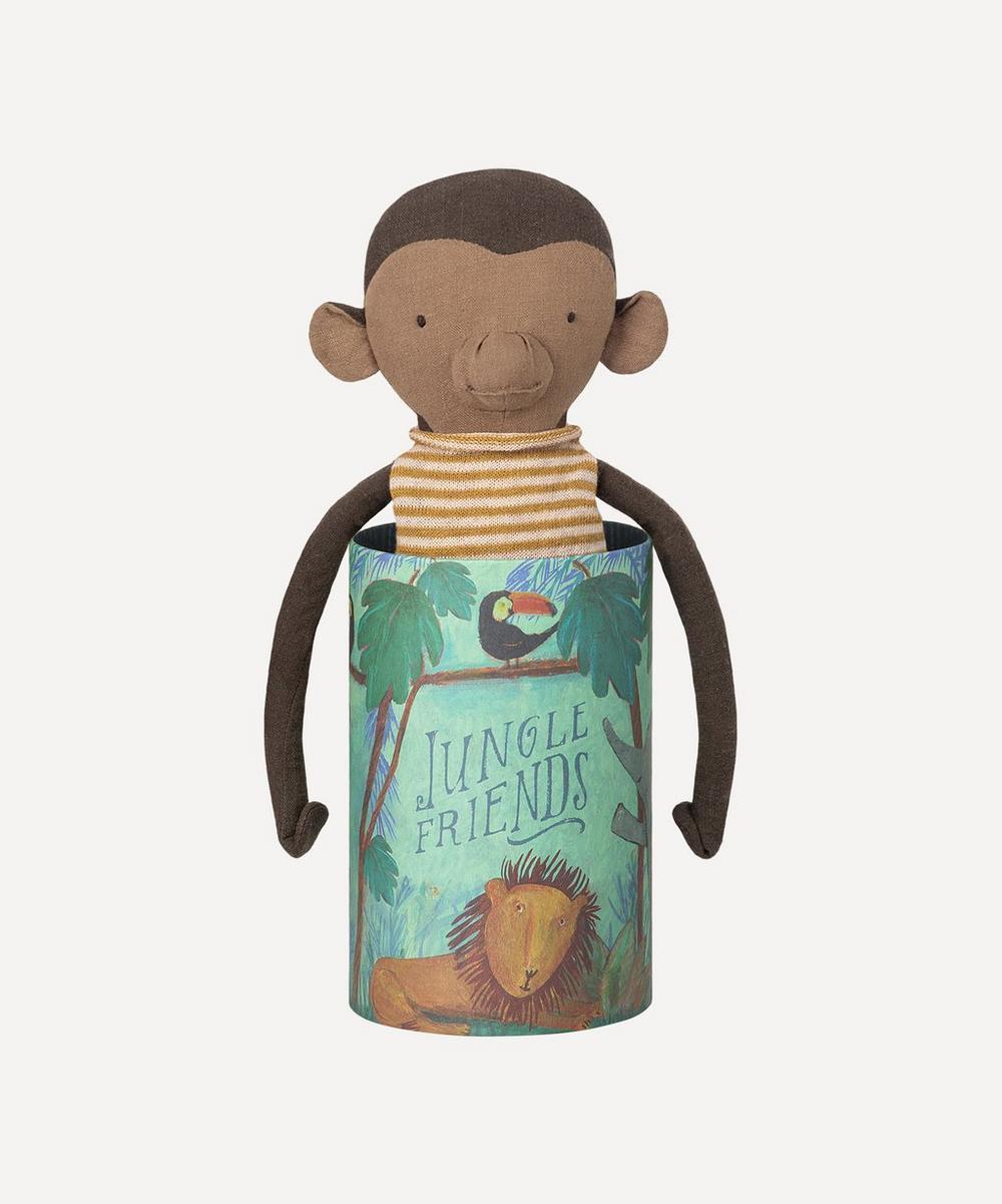 Jungle Friends Monkey Toy