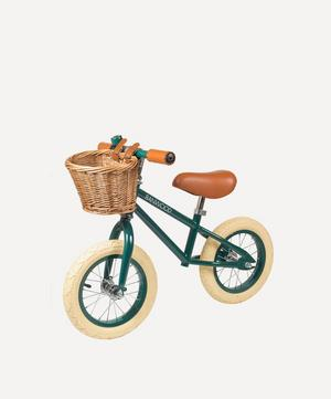 First Go Balance Bicycle