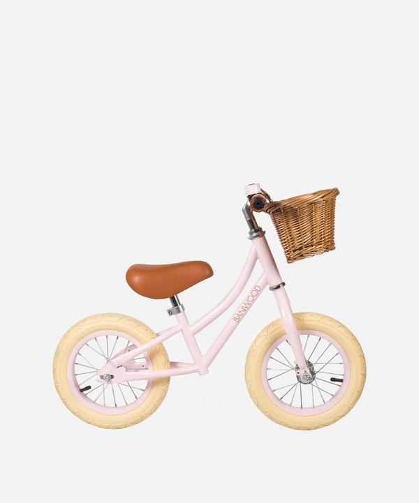 Banwood - First Go Balance Bicycle